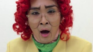 アイデンティティ田島の素顔がイケメンw野沢雅子に無許可でものまね?面白い
