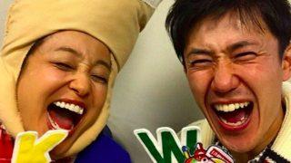 森渉は筋肉イケメンスポーツ男子!嫁・金田朋子との馴れ初めもすごいw