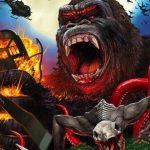 キングコング:髑髏島の巨神を無料動画視聴(字幕・吹替)!映画館で見逃したらこちら!